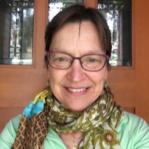 Cynthia Salzman