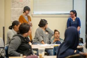 Group Peer Support (GPS) Facilitator Training – Online